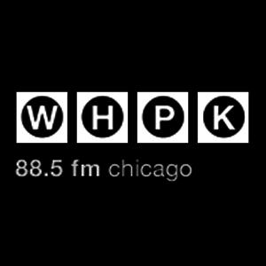 WHPK-FM - Community Radio 88.5 FM