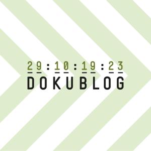 Podcast SWR2 Dokublog
