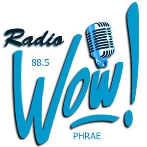 Rádio 88.5 Wow Radio Phrae