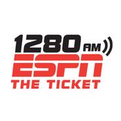 Rádio KXTK - ESPN 1280 AM The Ticket