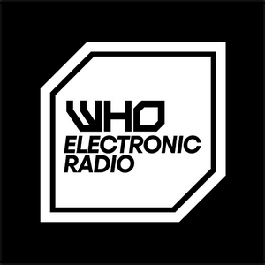 Rádio WHO ELECTRONIC RADIO