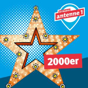 Rádio antenne 1 2000er