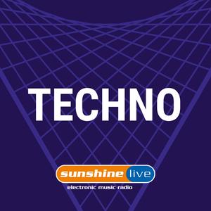 Rádio sunshine live - Techno