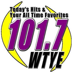 Rádio WTYE 101.7 FM