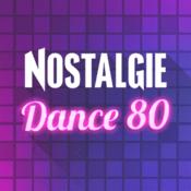 Rádio Nostalgie Belgique - Dance 80