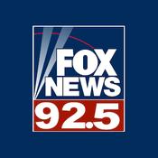 Rádio WFSX - Fox News 92.5 FM