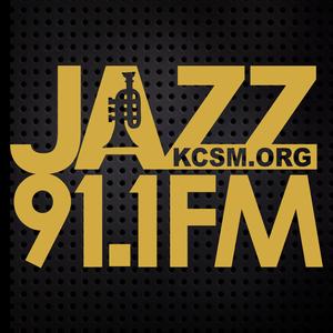 Rádio KCSM Jazz 91.1