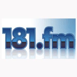 Rádio 181.fm - Rock 40