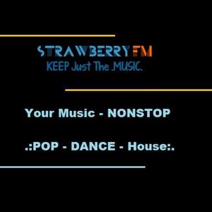 Rádio strawberryfm