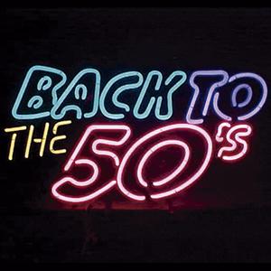 Rádio Miled Music 50's