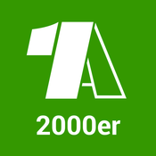 Rádio 1A 2000er