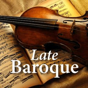 Rádio CALM RADIO - Late Baroque