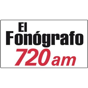 Rádio De El Fonógrafo 720 AM