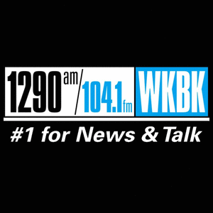 Rádio WKBK - 1290 AM