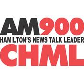 Rádio AM 900 CHML
