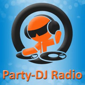 Rádio party-dj-radio