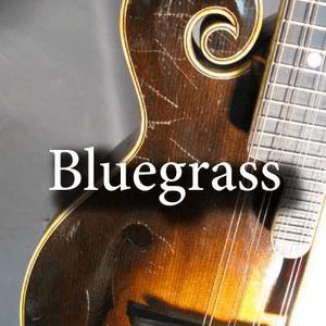 Rádio CALM RADIO - Bluegrass