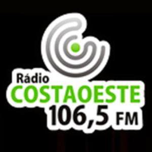 Rádio Costa Oeste 106.5 FM