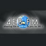 Rádio 4EEB 4EB-FM 98,1