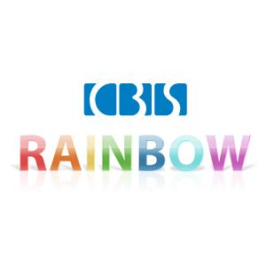 Rádio CBS FM Rainbow