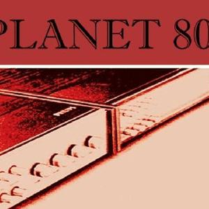 Rádio planet80s
