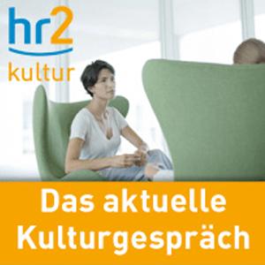 Podcast hr2 kultur - Das aktuelle Kulturgespräch