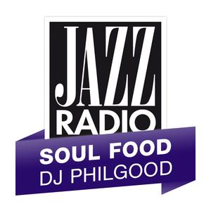 Rádio Jazz Radio - Soul Food