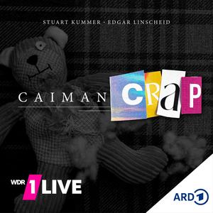 Podcast 1LIVE Hörspielserie: CAIMAN CLUB