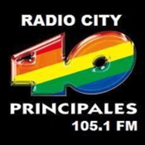 Rádio Radio FM City 105.1