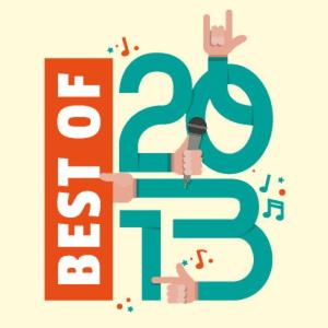 Rádio Best of 2013
