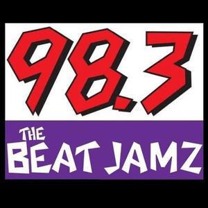 Rádio WFXO - 98.3 The Beat Jamz