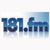 Rádio 181.fm - The Eagle