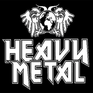 Rádio Miled Music Heavy Metal