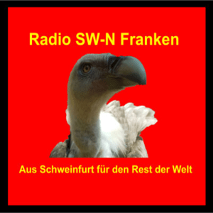 Rádio Radio SW-N Franken