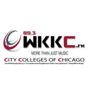 Rádio WKKC 89.3 FM