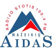 Rádio Mažeikiu Aidas