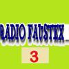 RADIO FAUSTEX 3
