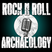 Podcast Rock N Roll Archaeology