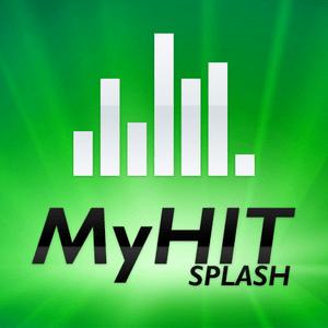 Rádio MyHITSplash!