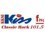 Rádio KKSI - KISS 101.5 FM