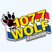 Rádio 107.7 The Wolf