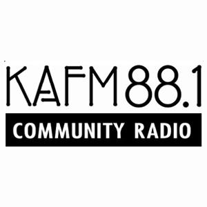 Rádio KAFM - 88.1 FM