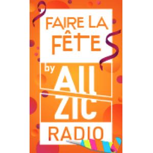 Rádio Allzic Faire la Fête