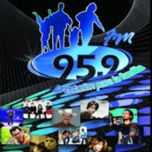 Rádio La Estacion Para La Familia