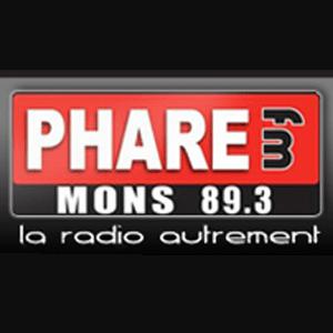 Rádio Phare FM Mons