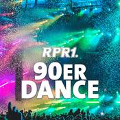 Rádio RPR1.90er Dance