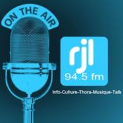 Rádio RJL Radio Judaica