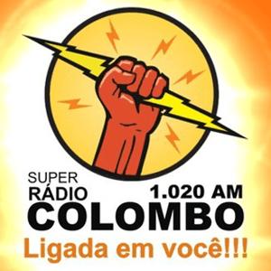 Rádio Super Rádio Colombo