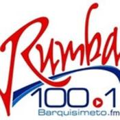 Rádio Rumba FM 100.1