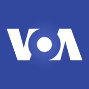 Rádio Voice of America - English